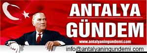 Antalya Gündem Gazetesi