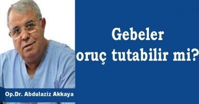 """""""DOKTOR KONTROLÜ ŞART"""""""
