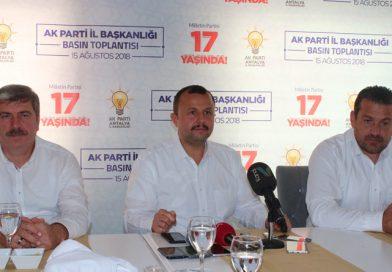 """""""TÜREL VE TÜTÜNCÜ YERLERİNDE"""""""