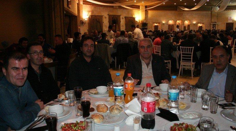 TARIM'DAN 'ÇİFTÇİ ZİRVESİ'